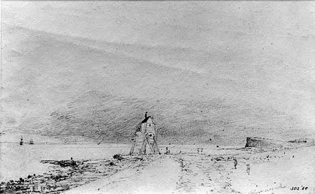 Smugglers Return (Harwich)3