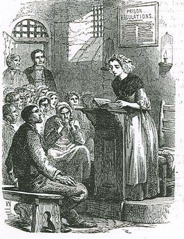 Smugglers Return (Sarah Martin Preaching)1