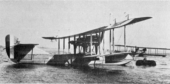 Yarmouth (Curtiss Model H_Large America