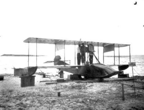 Yarmouth (Curtiss_F_floatplane)