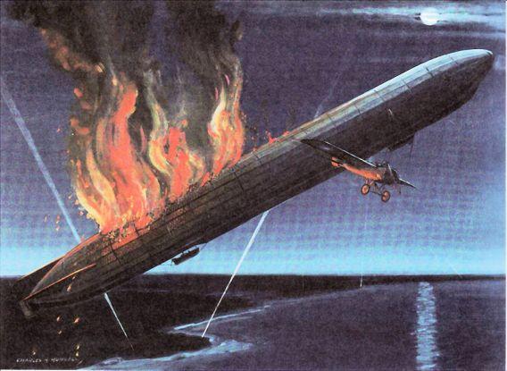 Yarmouth (zeppelin L70)