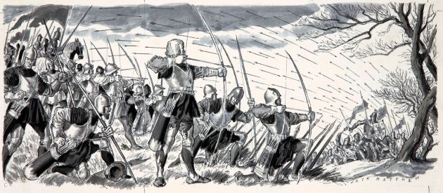Erpingham (Archers)