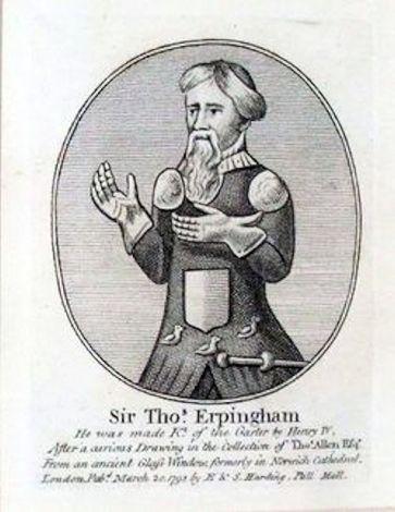 Erpingham (Statue)2