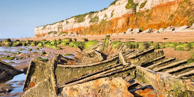 Hunstanton (Cliffs - Tink)1