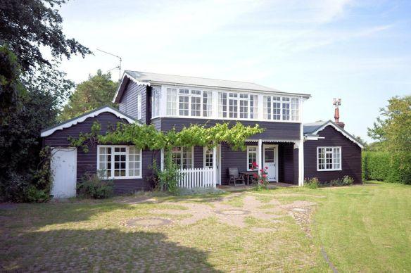 Hunstanton (Hippsley Hut - Sowerby)