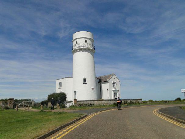 Hunstanton (Lighthouse)1