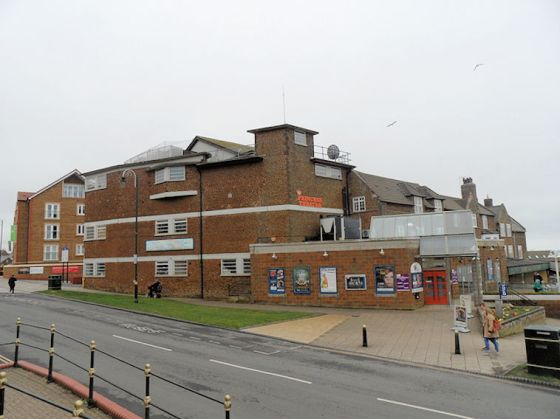 Hunstanton (Princess Theatre)1