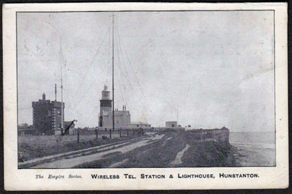 Hunstanton (Wireless)1