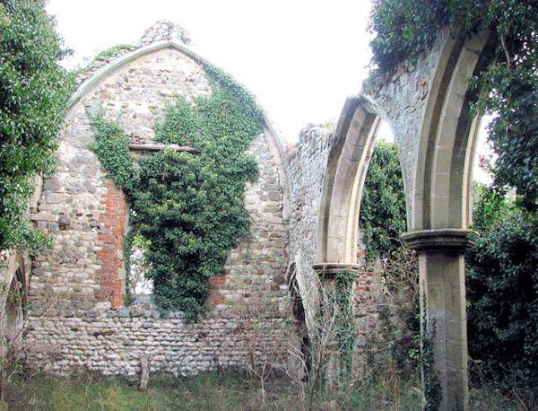 St Felix (Babingley)2a