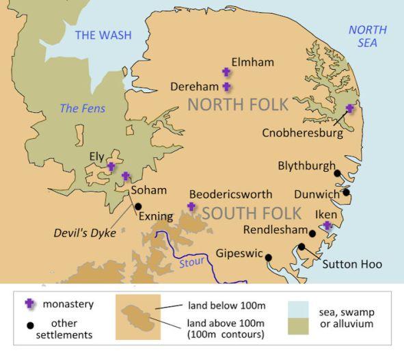 St Felix (Map)1