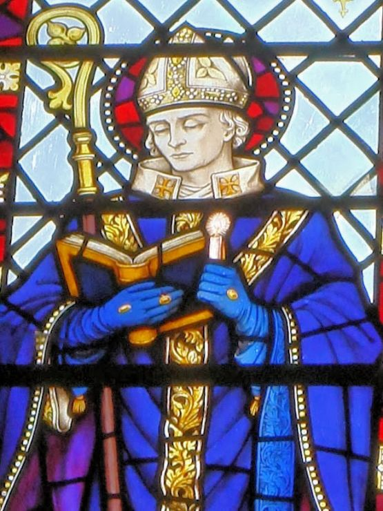 St Felix (Norwich Cathedral)1
