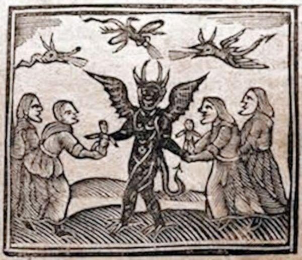 Witchcraft (Devil)