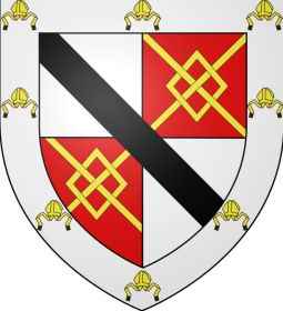 Battle_of_North_Walsham (Blason)2