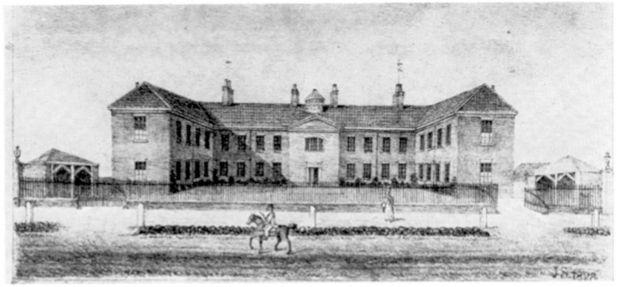 Hospital (Original)2