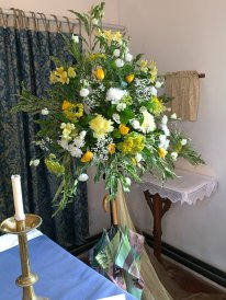 WroxhamChurch (Flowers)118