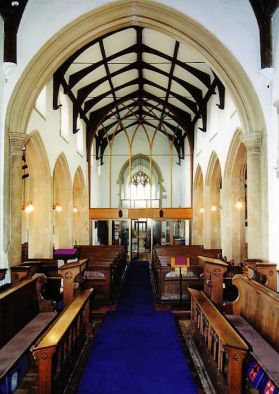 WroxhamChurch (Peter Stephens)1