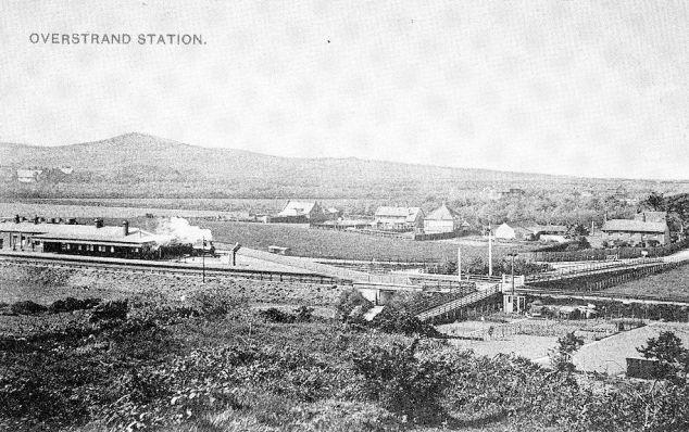 Cromer (Overstrand Station)001