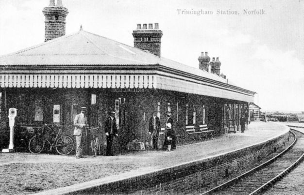 Cromer (Trimmingham Station)002