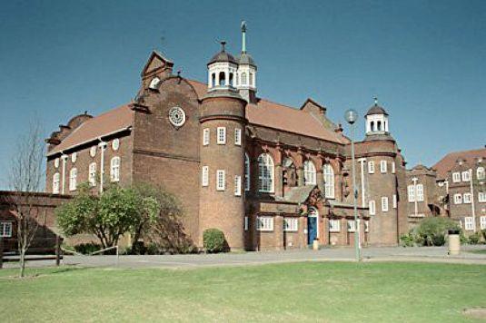 Norfolk at War (Kings Lynn School)