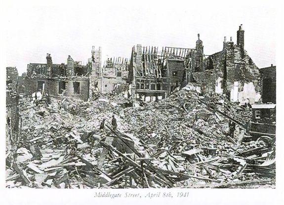 Norfolk at War (Yarmouth)