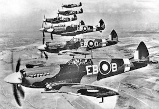 Norfolk at War1