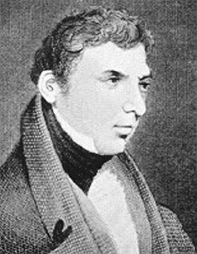 John Thurtell 1