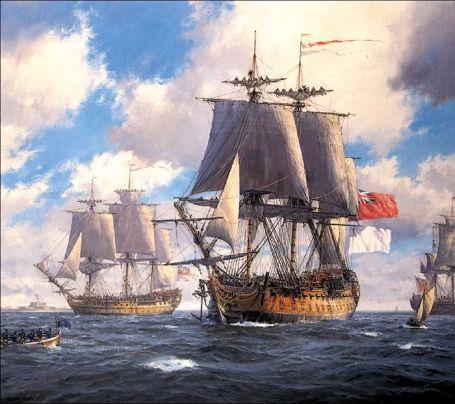 Thurtell (HMS Bellona)