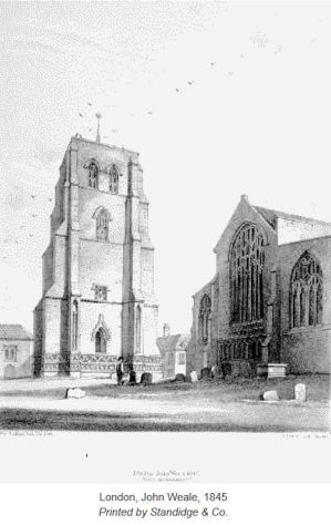 Celia Fiennes (Beccles Church)