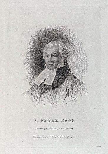 Tittleshall Murder (Lord Baron Parke)