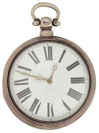 Tittleshall Murder (Pocket Watch_Lorenz Beha_Norwich 1849