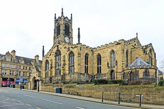 Cooper (Huddersfield_Parish_Church)