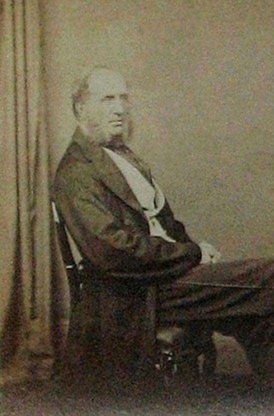 Dr. Emanuel Cooper: A Norwich 'Oddity'