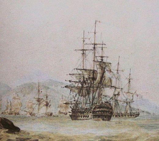 Hoste (HMS Agamemnon)