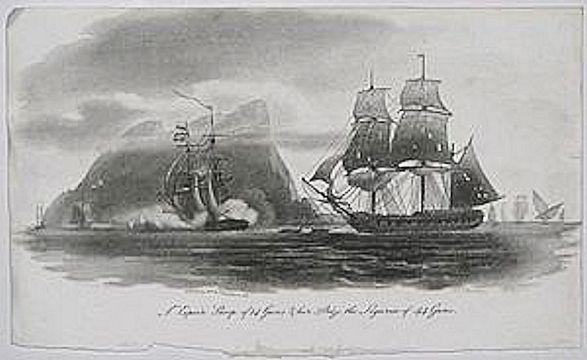 Hoste (HMS Thalia)