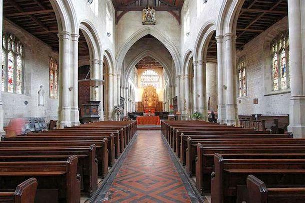 Matthew_Brettingham (St Margarets)