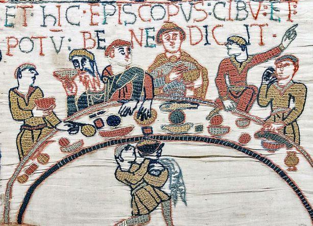 Anglo Saxon Christmas (bayeux-feast)2