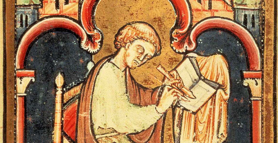 1. Christmas: Anglo-SaxonStyle!