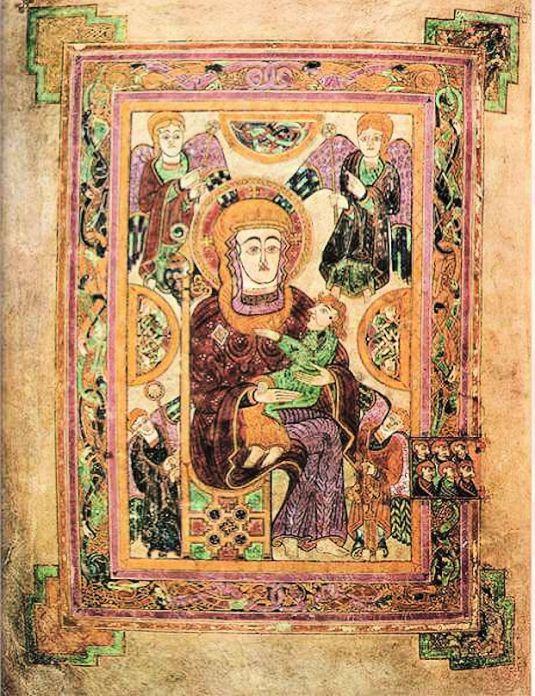 Anglo Saxon Christmas1