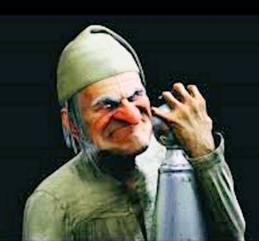 Christmas-Scrooge