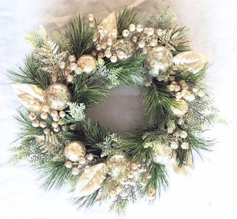 Christmas (Wreath)