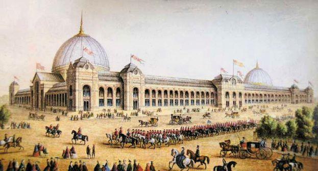 Corsbie (Great Exhibition 1862)