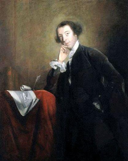 Georga Walpole (Horace_Walpole)