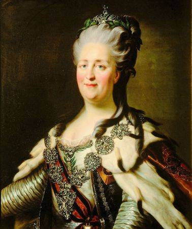 George Walpole (Catherine_II_by_J.B.Lampi_(1780s,)