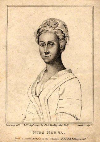 George Walpole (Hannah-Norsa)