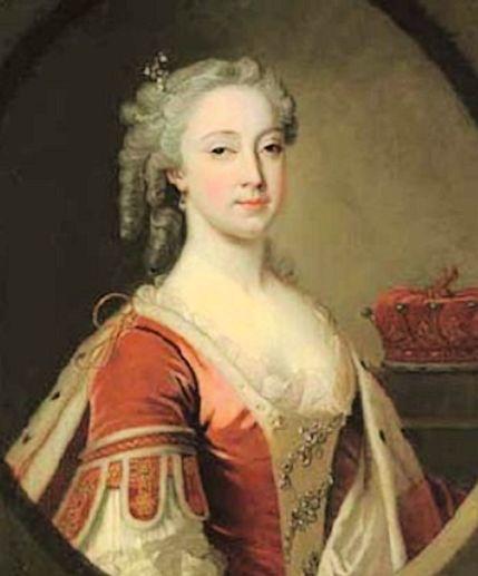George Walpole (Margaret Rolle)