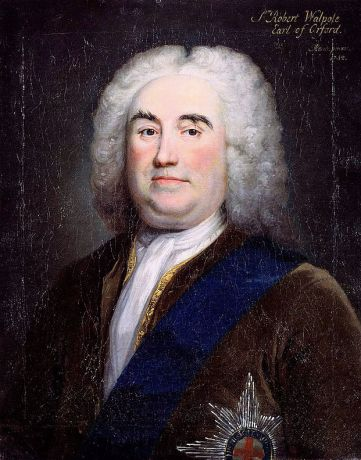 George Walpole (Robert_Walpole,_1st_Earl_of_Orford_by_Arthur_Pond)