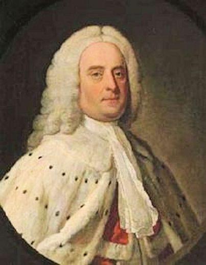 George Walpole (RobertWalpole2ndEarlOrfordByJohnTheodoreHeins)