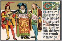 Medieval Christmas (Singers)