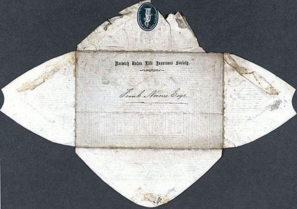 Noverre & Norwich Union (Leaflet)2