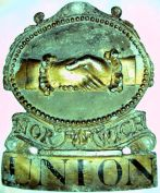 Noverre & Norwich Union (Metal Plaque)2